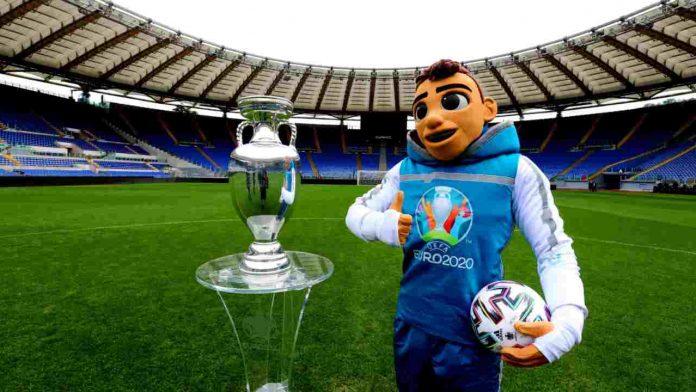 Euro 2021 Sergio Ramos