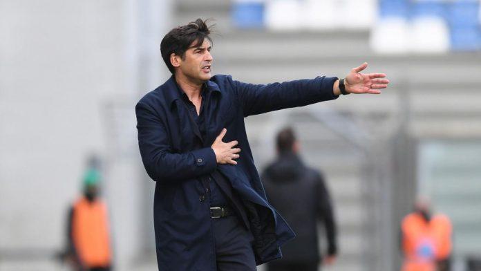 Fonseca commenta Mourinho alla Roma