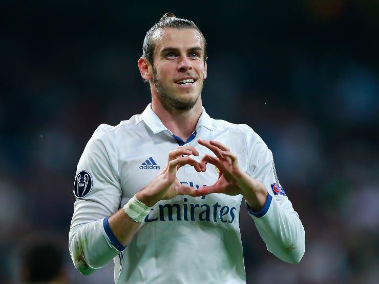 Gareth Bale futuro