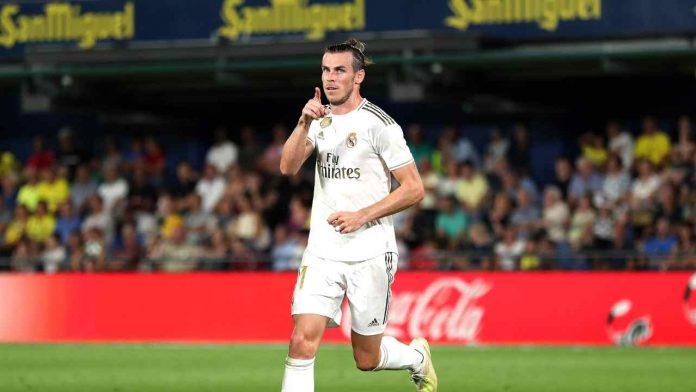 Gareth Bale nuova squadra