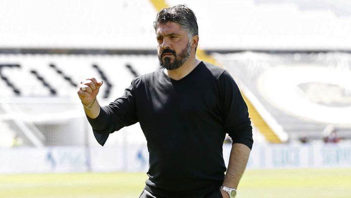 Gattuso addio Napoli ufficiale