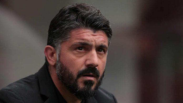 Gennaro Gattuso Fiorentina