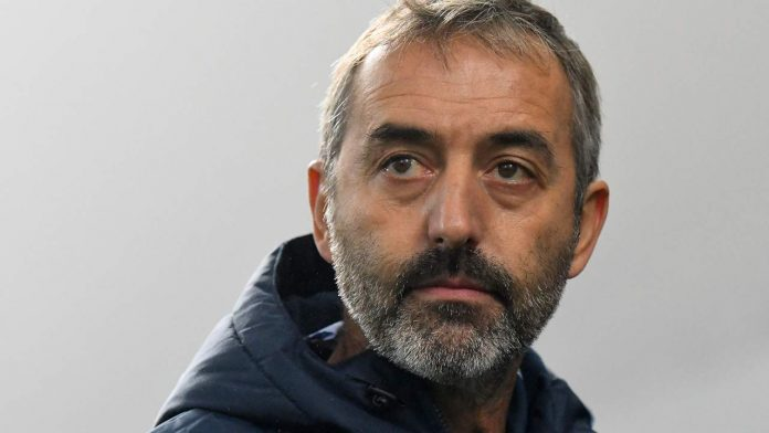 maestro Giampaolo - Getty Images