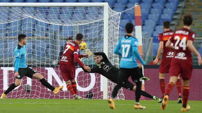 Gol Pellegrini - Getty Images