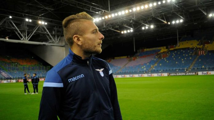 Ciro Immobile - Getty Images