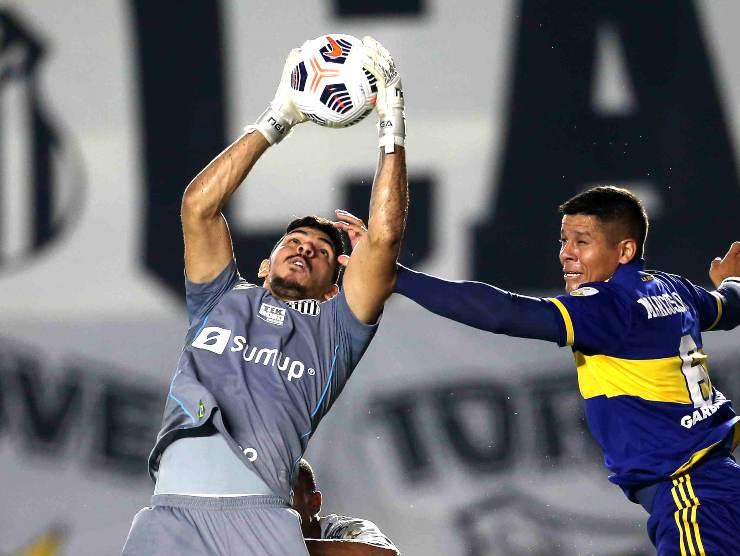 Joao Paulo del Santos - Getty Images