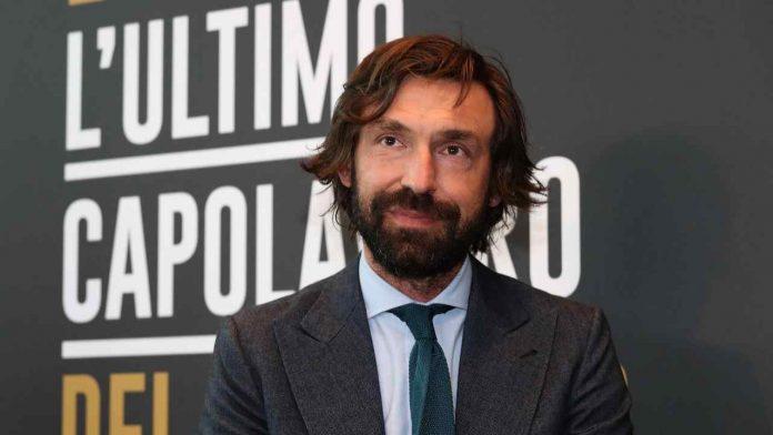 Juventus Pirlo vittorie debutto Serie A