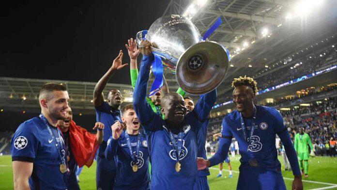 kante uefa premio finale chelsea manchester city
