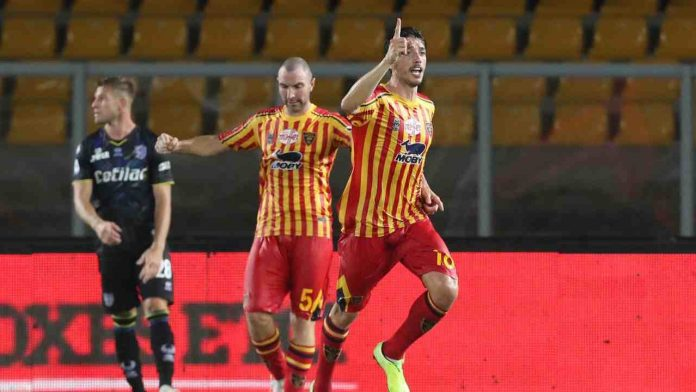 Lecce Playoff Serie B