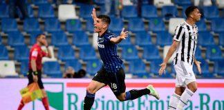 Malinovskyi gol record atalanta messi
