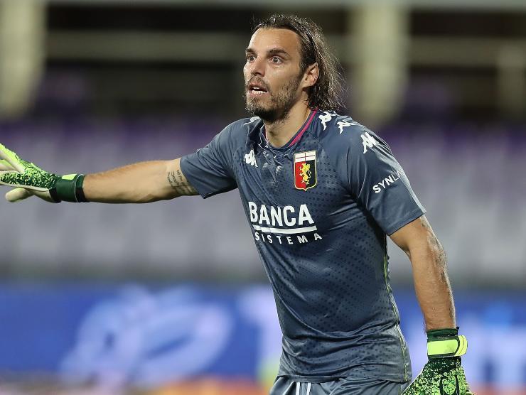Marchetti Genoa - Getty Images