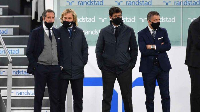 Mercato Juventus Aouar