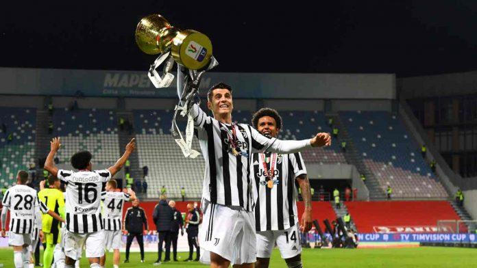 Coppa Morata - Getty Images