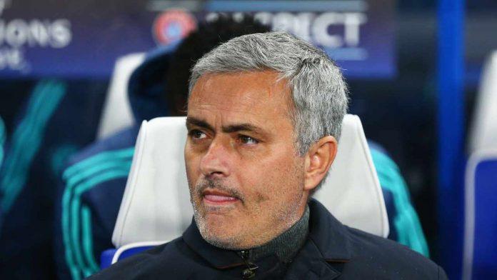 Mourinho Roma Trincao