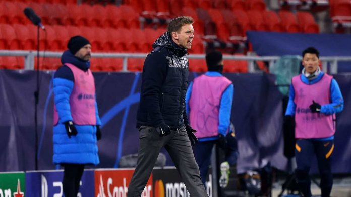 Nagelsmann - Getty Images