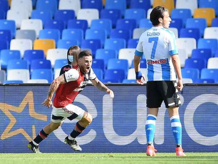 Nandez Cagliari - Getty Images