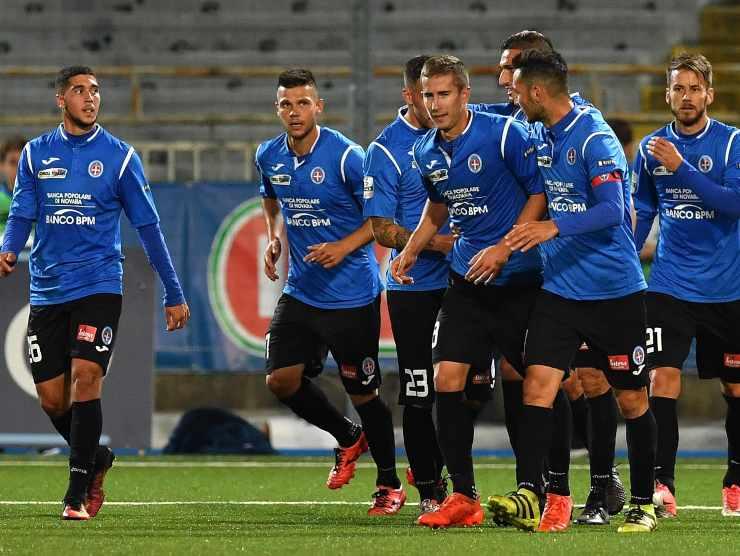 Novara - Getty Images