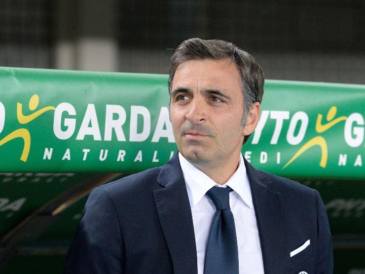 Fabio Pecchia - Getty Images