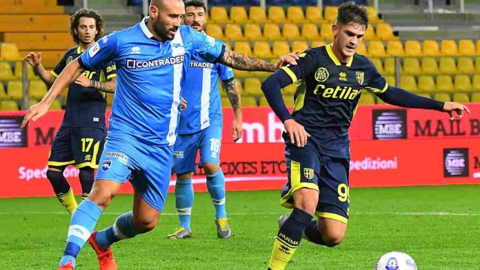 Pescara in gioco - Getty Images