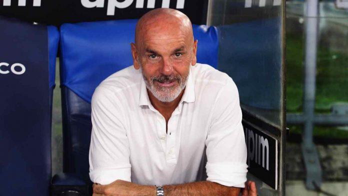 Pioli Milan record vittorie trasferta