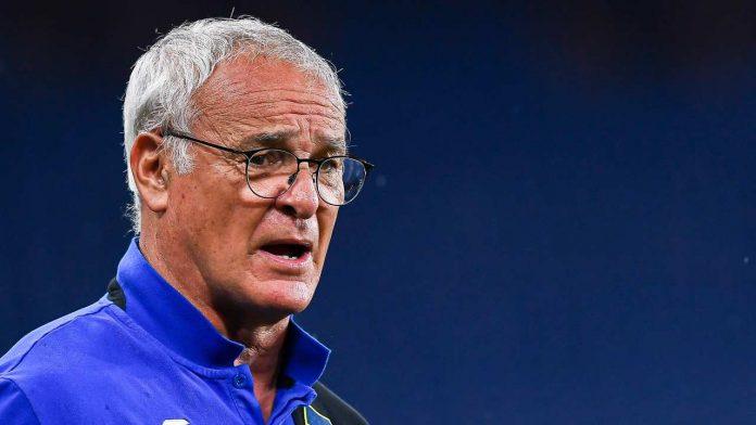 Ranieri primo piano - Getty Images