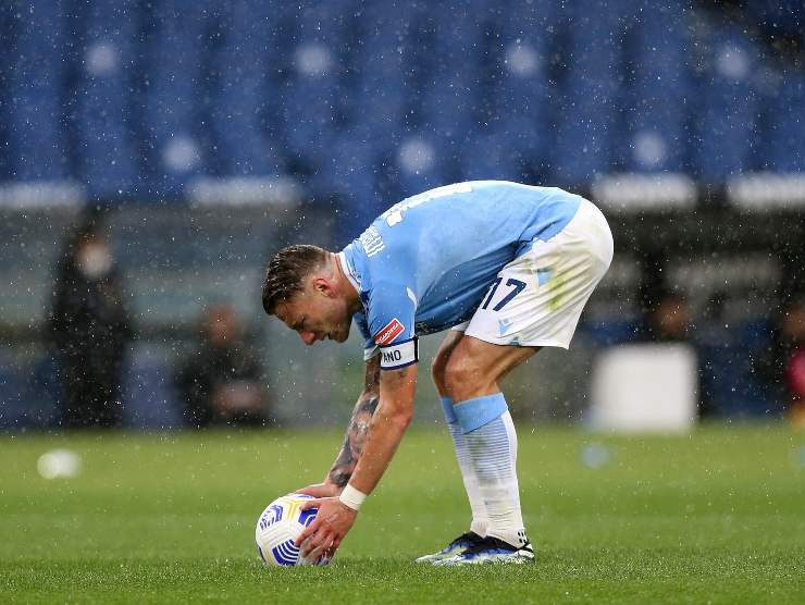Immobile  penalty - Getty Images