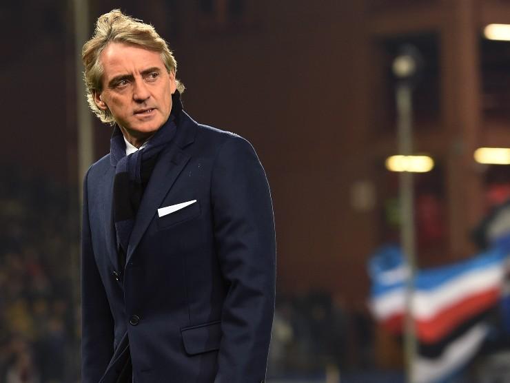 Roberto Mancini - Getty Images
