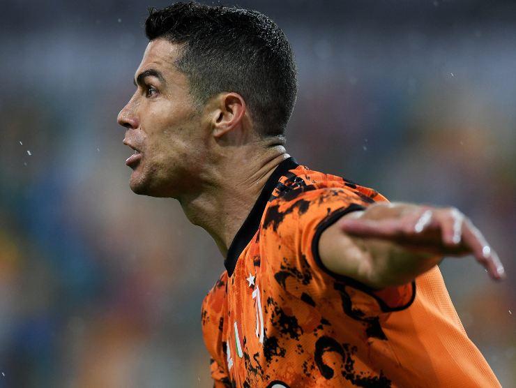 Ronaldo Getty Images