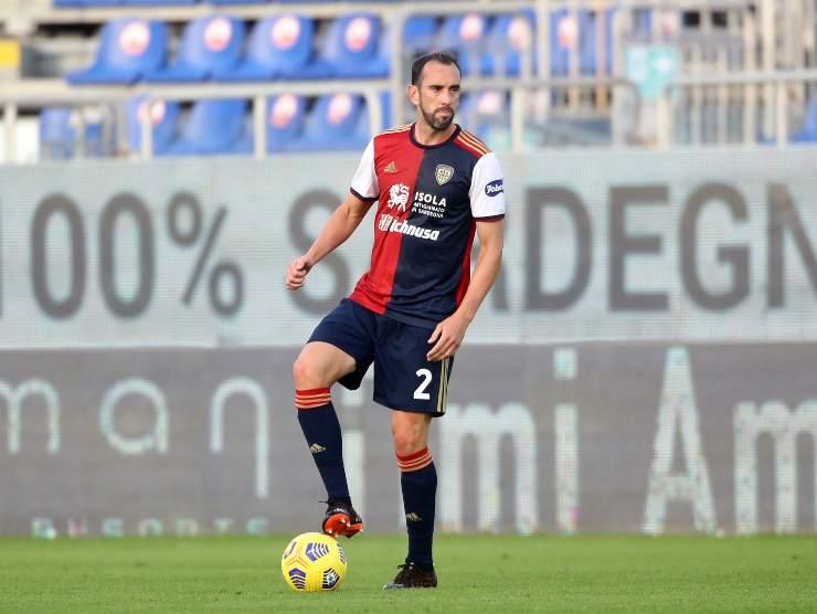 Serie A addio calciatori Godin