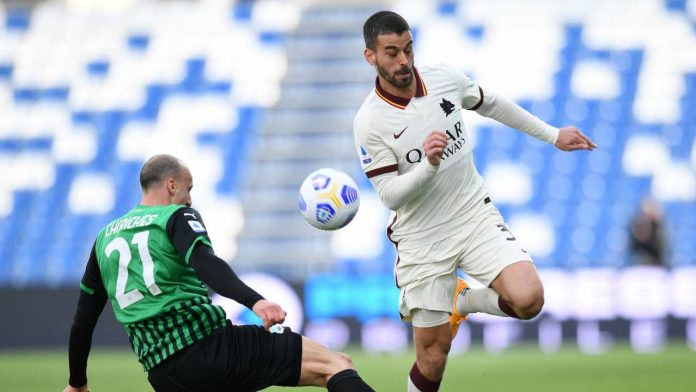 Spinazzola - Getty Images