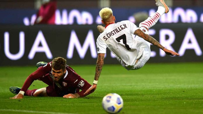 Torino disastro - Getty Images