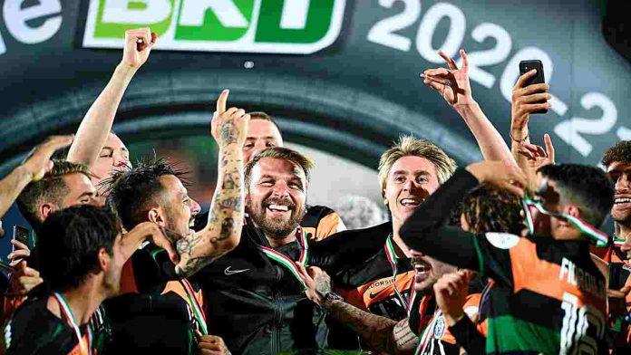 Venezia calcio Serie A
