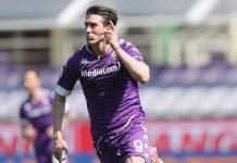 Fiorentina Vlahovic, si infiamma il calciomercato della Juventus