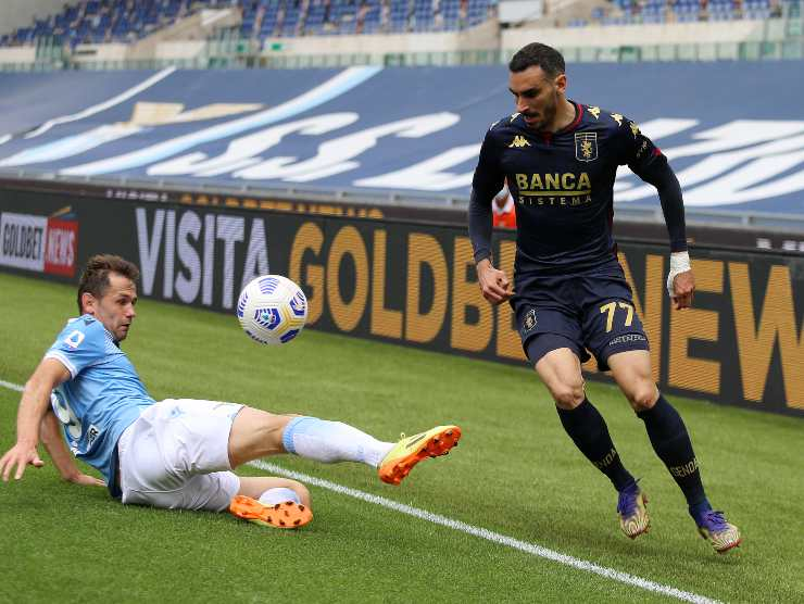 Zappacosta Lulic Getty Images