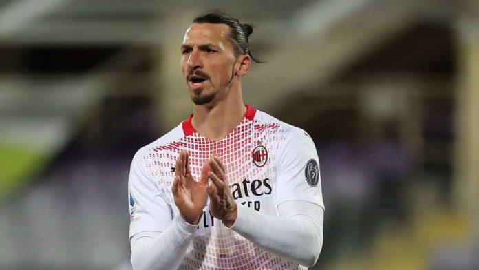Ibrahimovic gol scorpione Losanna