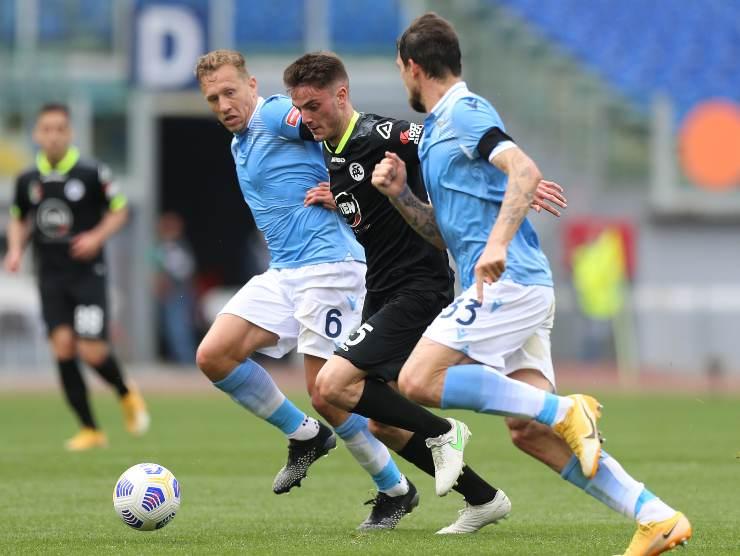 contrasto Lazio - getty images