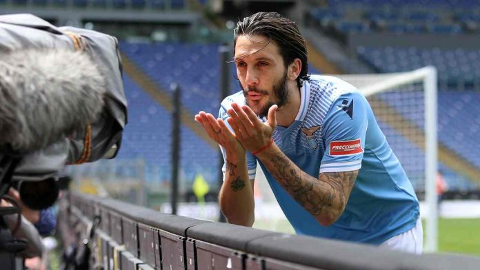 Lazio Champions record