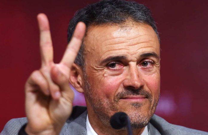Euro 2020 convocazioni spagna