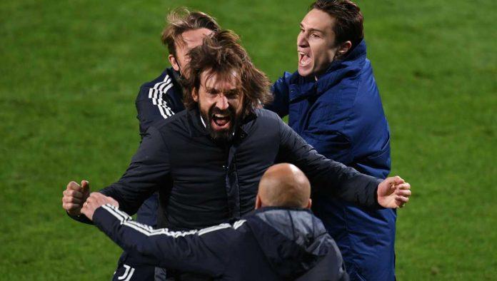 Supercoppa Juventus Inter