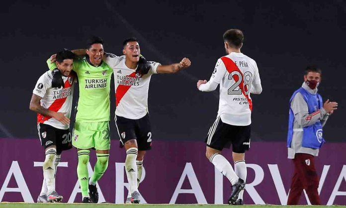 River Plate libertadores