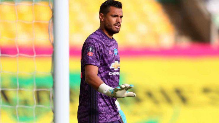 Romero United