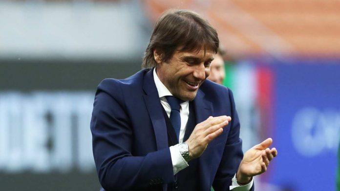 Antonio Conte Tottenham Premier