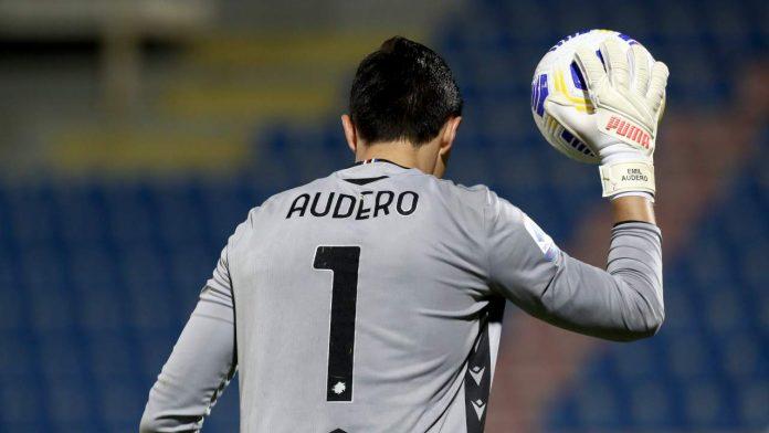 Audero - Getty Images