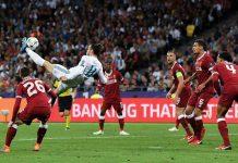 Gareth Bale - Getty Images