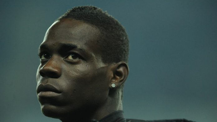 Balotelli - Getty Images