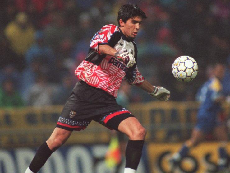 Bufon Parma