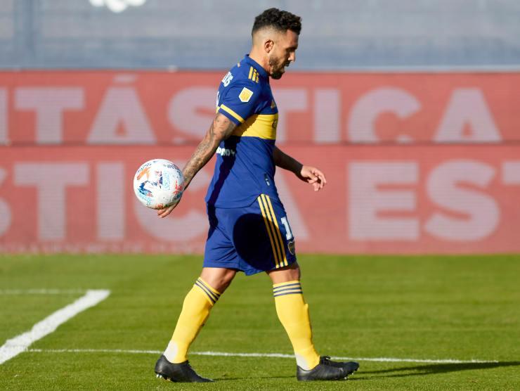 Carlos Tevez ritiro