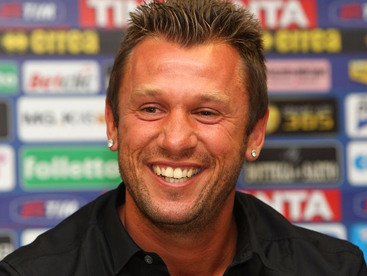 Cassano - Getty Images