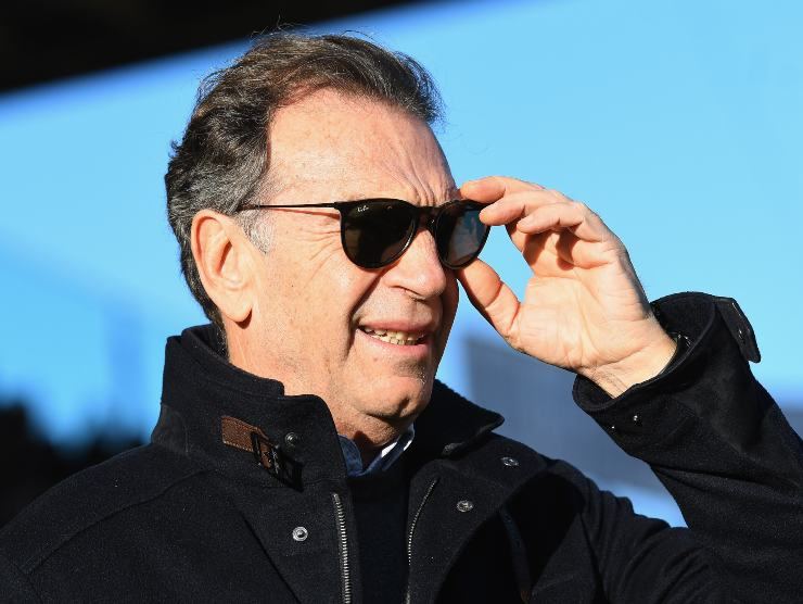 Massimo Cellino - Getty Images