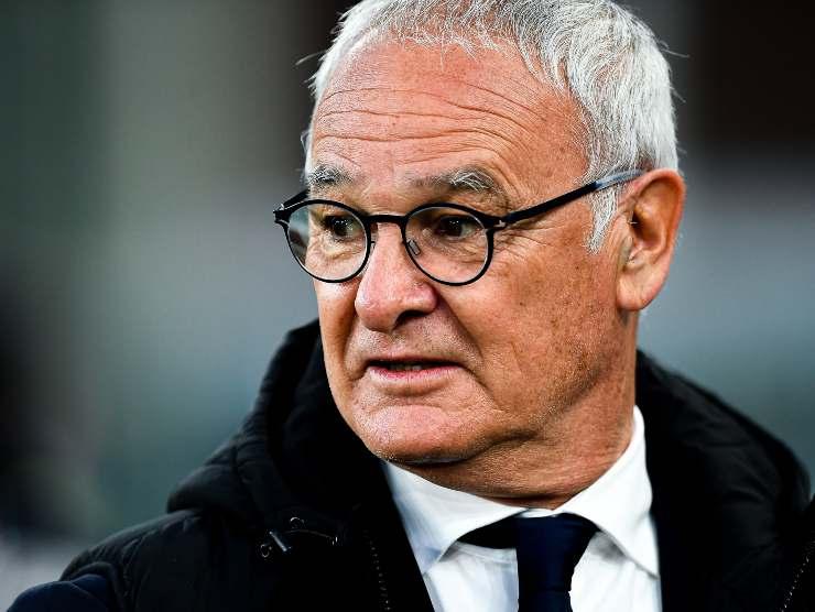 Claudio Ranieri allenatori italiani Premier